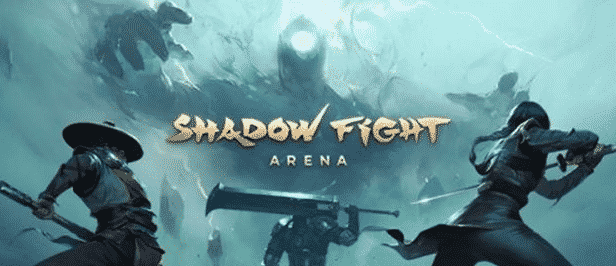 Shadow Fight Arena MOD APK 1.2.2 (Unlimited Money)