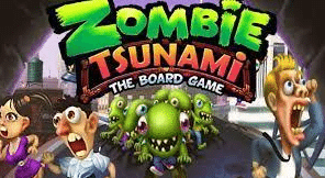 Unlimited Coins/Unlocked All | Download Zombie Tsunami